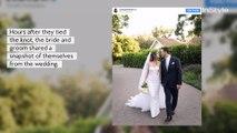 Chris Pratt and Katherine Schwarzenegger Break Their Silence After Surprise Wedding