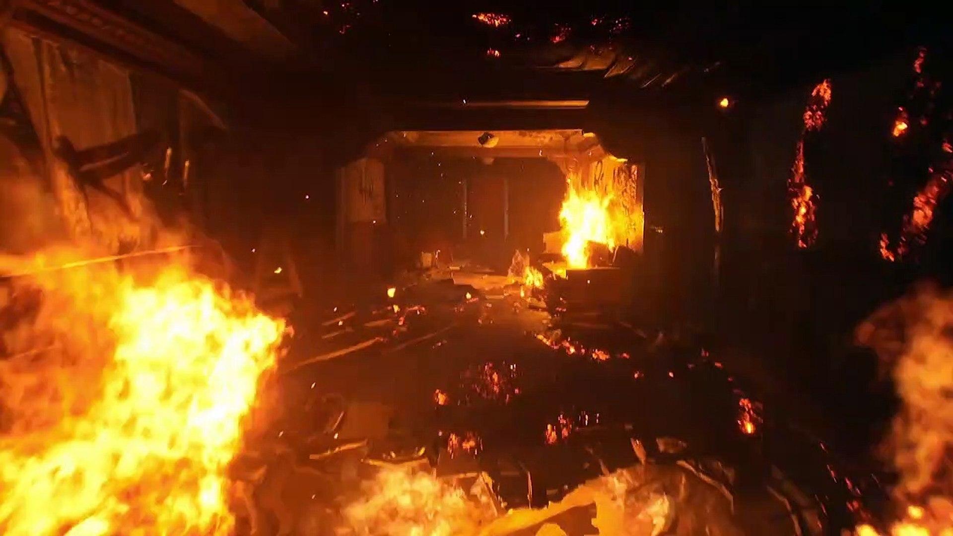 Vampire : The Masquerade - Bloodlines 2 (E3 2019 PC Gaming Show Trailer)