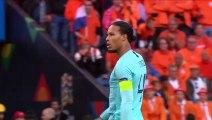 Does Virgil van Dijk deserve to win the 2019 Ballon d'Or? | Jamie Carragher & Jamie Redknapp discuss