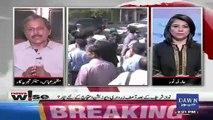 Senate Me Budget Ke Pass Hone Ki Umeed Nahi Lagti.. Mazhar Abbas