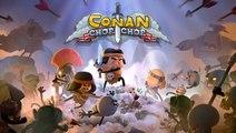 Conan Chop Chop - Trailer d'annonce (E3 2019)
