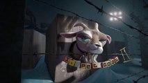 Geleceği Gösteren Animasyon: I, Pet Goat II