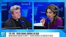 """Monseigneur Benoist de Sinety : """"Notre société est malade de sa pauvreté"""""""