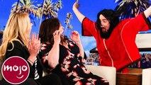 Top 10 Best Billie Eilish Moments