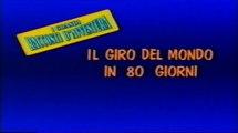 I Grandi Racconti d'Avventura - Il Giro del Mondo in 80 Giorni (1988) - Ita Streaming