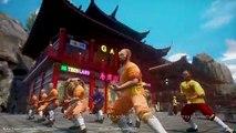 Shenmue III - Bande-annonce de l'E3 2019