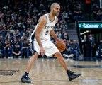 NBA Star Point Guard Tony Parker to Retire