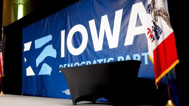 2020 Presidential Candidates Take Iowa