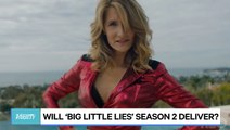 Will 'Big Little Lies' Season 2 Deliver?