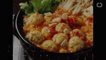 Kimchi Jjigae Is The Stew Featured In 'Always Be My Maybe'