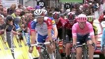 Critérium du Dauphiné : Pinot offensif, Martin trop court