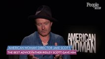 'American Woman' Director Jake Scott, Son of Ridley Scott, Says Sienna Miller Has 'Filthy' Sense of Humor