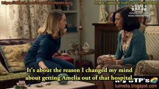 Luisita and Amelia Part 446 w english sub