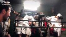 3 jeunes du Yemen découvrent la réalité virtuelle... Réaction incroyable