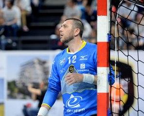 """Handball   Yann Genty (Equipe de France) : """"Une grande fierté"""""""