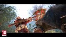 For Honor - Ombres de l'Hitokiri (E3 2019 Trailer)