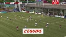Tous les buts d'Îles Féroe-Norvège - Foot - Qualif. Euro