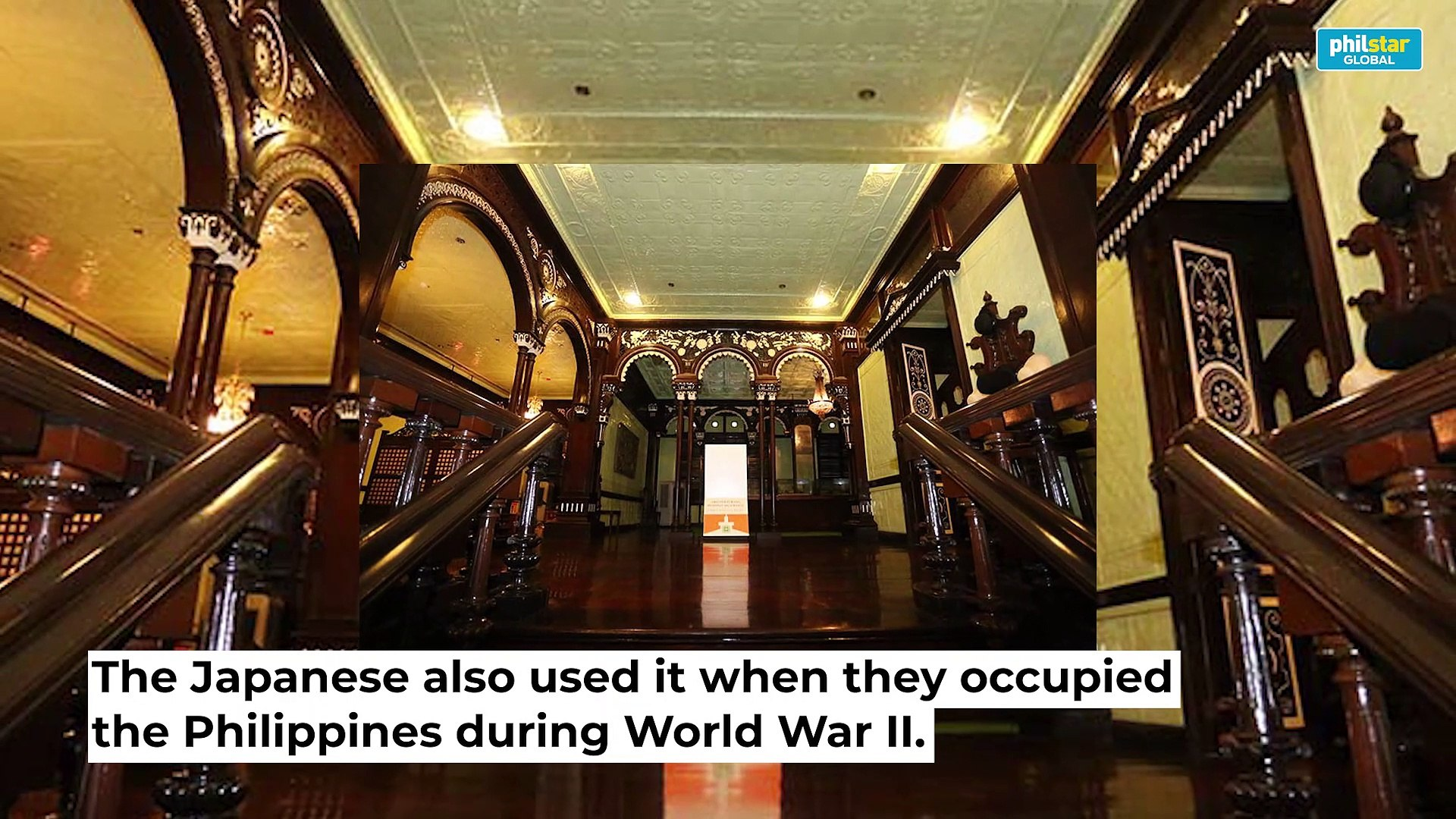 Virtual tour: Pamintuan Mansion, an enduring witness to Philippine history