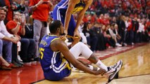 Do the Warriors Deserve Blame for Kevin Durant's Achilles Injury?
