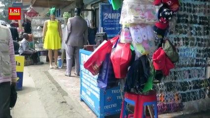 La Tanzanie lutte contre les sacs plastiques