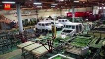 Transport: la voiture made in Madagascar
