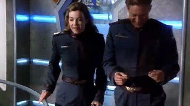 Babylon 5 Season 2 Episode 4 A Distant Star