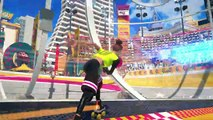 Roller Champions E3 2019 Official Gameplay Trailer  Ubisoft [NA]