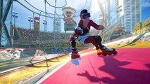 Roller Champions - Première cinématique (E3 2019)