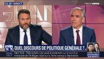 Edouard Philippe: Quel discours de politique générale ?