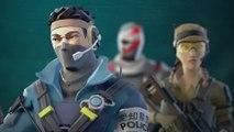 Tom Clancy's Elite Squad - Bande-annonce E3 2019