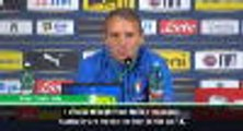 Italian football needs its best managers at home - Mancini