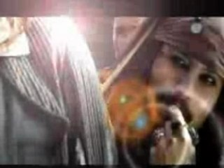 johnny depp  AWE  music video