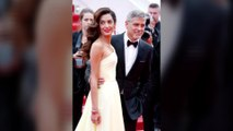 George & Amal Clooney's Cutest Couple Moments