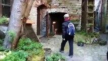 Interesting Old Dominican Monastery Claustrum - Tallinn, Estonia Holidays
