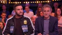 Malik Bentalha, Elie Semoun et Stéphane Houdet faisaient le show avec Cyril Hanouna