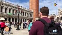 FEATURE: Venice, Italy
