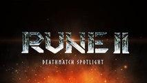 RUNE II - Bande-annonce match à mort - E3 2019