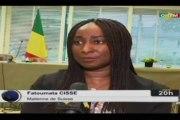 ORTM/Rencontre entre le Président de la République, Ibrahim KEITA et les Maliens en Suisse