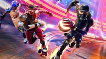 ROLLER CHAMPIONS Bande Annonce de Gameplay