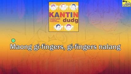 Kantin Dudg - Gi-Fingers (Original Minus One)