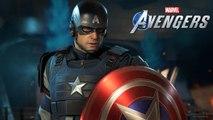 Marvel's Avengers - Trailer d'annonce E3 2019