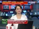 Chetan Ahya of Morgan Stanley on India & global markets