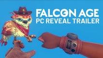 Falcon Age - Trailer d'annonce PC
