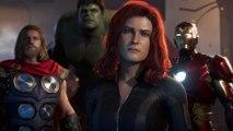 Marvel's Avengers - Bande-annonce E3 2019