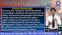 Mr. Mayank Arora || Types of photography || TIAS || TECNIA TV