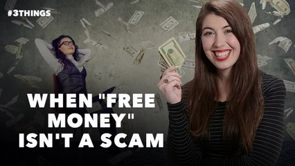 States Hold Billions in Unclaimed Funds. Here's How to Search for Yours. (60-Second Video)