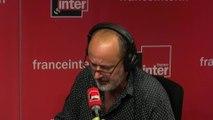 Soutien des Français aux urgentistes ! Le billet de Daniel Morin
