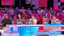 Géraldine Maillet défend son compagnon Daniel Riolo après ses propos sur la jeune fille qui accuse Neymar