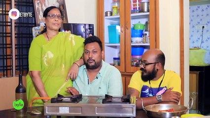 Mom Made Fish Pulusu | Easy Recipe | Amazing Indian Fish Curry