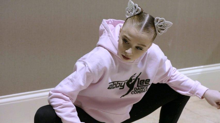 Dance Moms: Savannah's First Solo Causes Drama